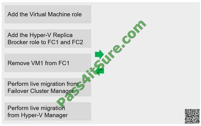 pass4itsure 70-740 exam question q1-1